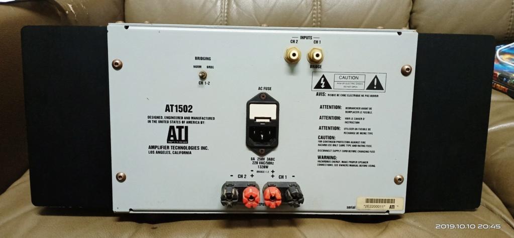 ATI-1502 power amp. Img_2021