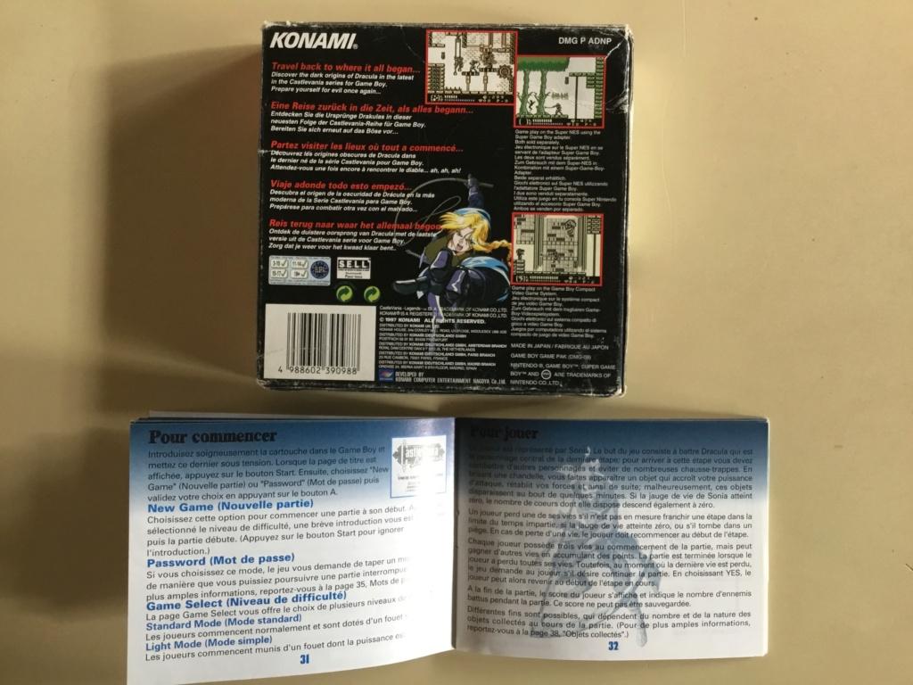 [ACH/EST] Castlevania Game boy Deb72110