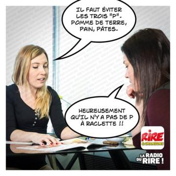 des femmes qui ont de l'humour - Page 13 Raclet10