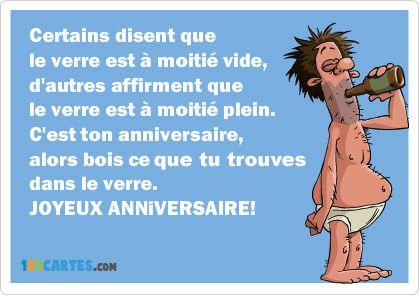 Joyeux anniversaire   Thierry   Texte-10