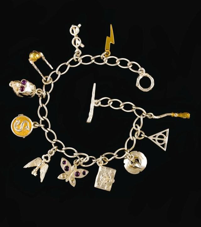 Harry Potter - Livres de collection et produits dérivés - Page 25 14546610