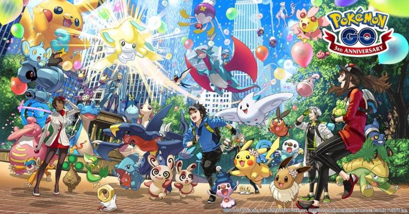 Pokémon et son univers [Nintendo] - Page 4 65944110