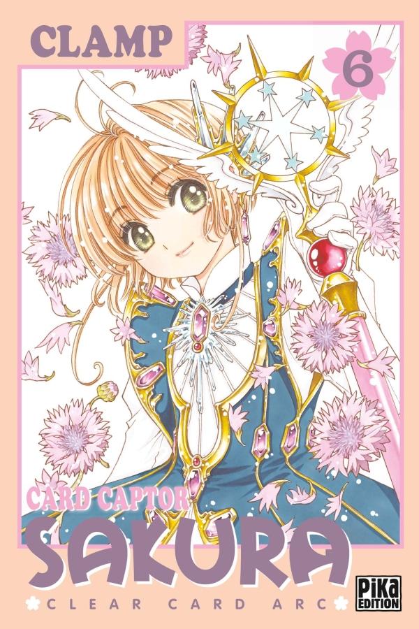 [CLAMP] Card Captor Sakura et autres mangas - Page 35 97828110