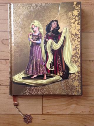 [Collection] Le Monde Magique de *Choupinette*      - Page 41 Carnet10