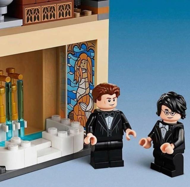 Harry Potter - Livres de collection et produits dérivés - Page 25 D5buda10