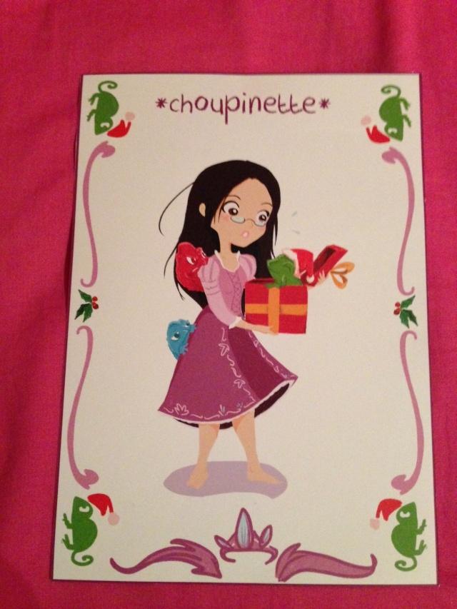 [Collection] Le Monde Magique de *Choupinette*      - Page 13 Dessin11