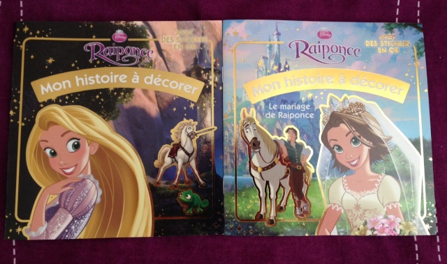 [Collection] Le Monde Magique de *Choupinette*      - Page 22 Raipon20