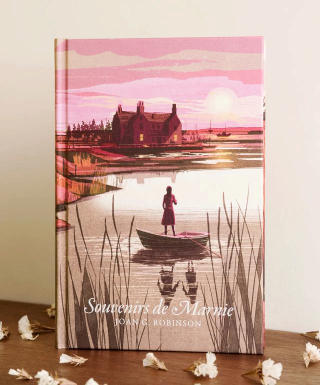 Quel livre (hors catalogue Disney] lisez-vous en ce moment ? - Page 23 Souven10