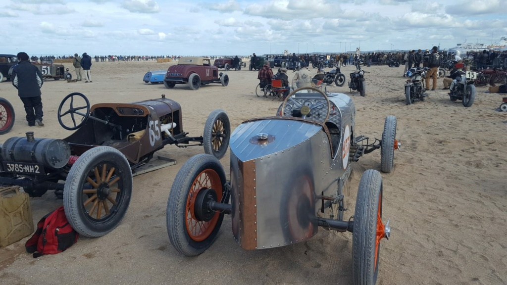 Normandy beach race 2020 Img-2011