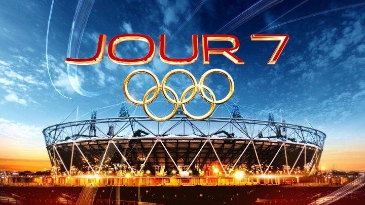 Londres 2012 - Jeux Olympiques - J7 Jour710