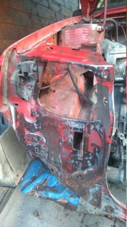 [HarikenRed]  205 GTI 1L9 - Rouge - 1992 (Restauration 100%) 10_ail10