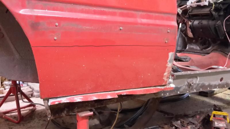 [HarikenRed]  205 GTI 1L9 - Rouge - 1992 (Restauration 100%) 17_0_d10