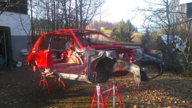 [HarikenRed]  205 GTI 1L9 - Rouge - 1992 (Restauration 100%) 17_net10