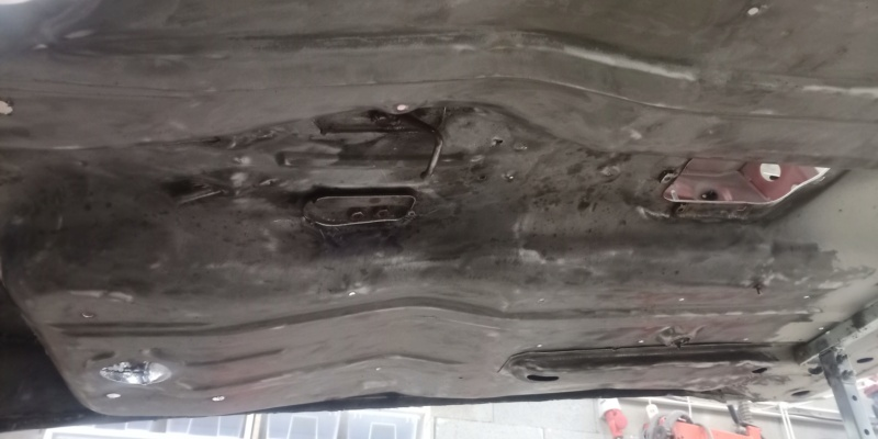 [HarikenRed]  205 GTI 1L9 - Rouge - 1992 (Restauration 100%) 46_dec10