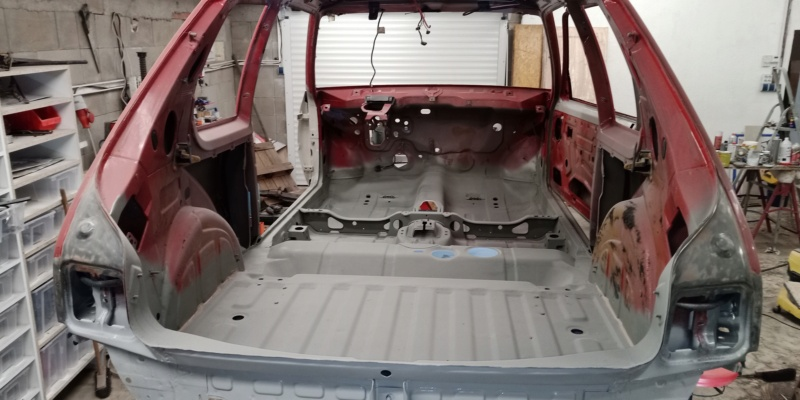 [HarikenRed]  205 GTI 1L9 - Rouge - 1992 (Restauration 100%) 50_app10