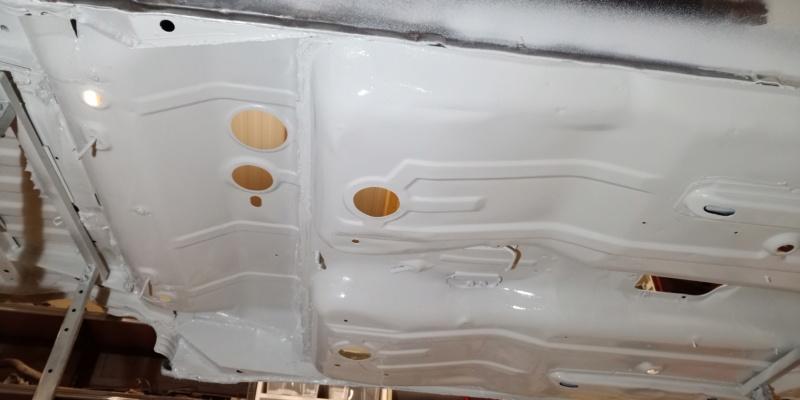 [HarikenRed]  205 GTI 1L9 - Rouge - 1992 (Restauration 100%) 50_pei10