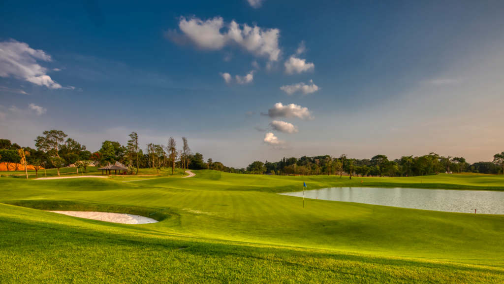 New Seletar Golf Course Ym5d3210