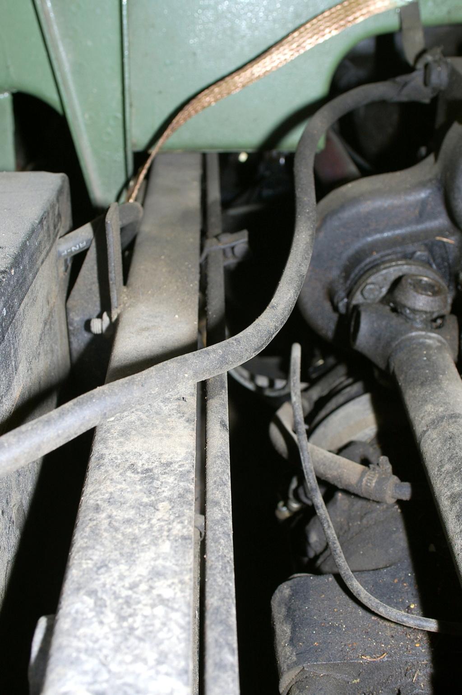 tuyaux rigide d'huile hydraulique  D_igp910
