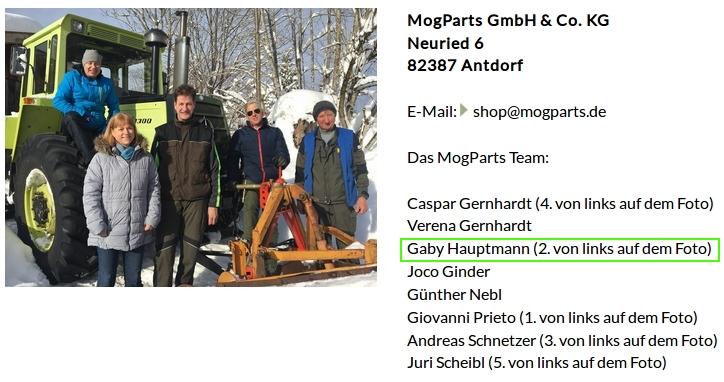 Révision culasse OM 636 Mogpar11