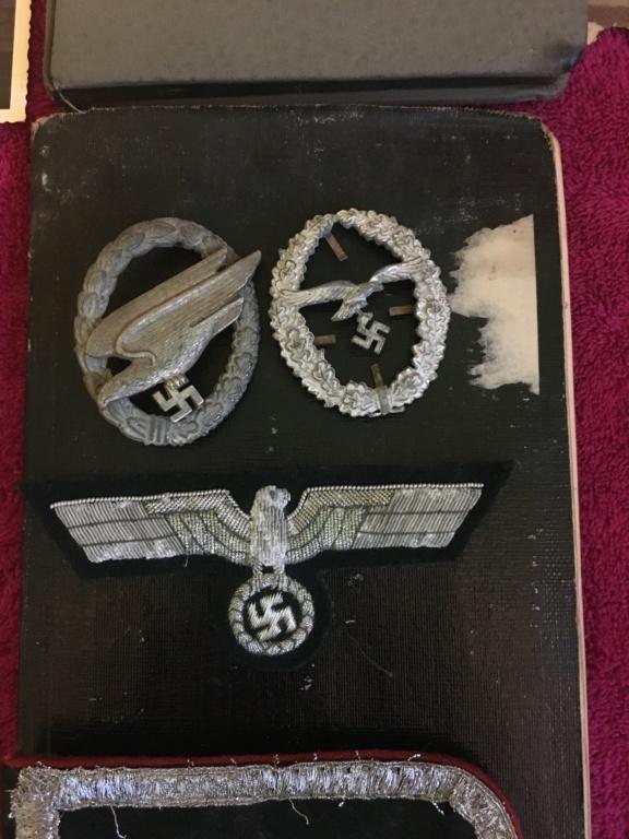 Différents insignes allemands Image110