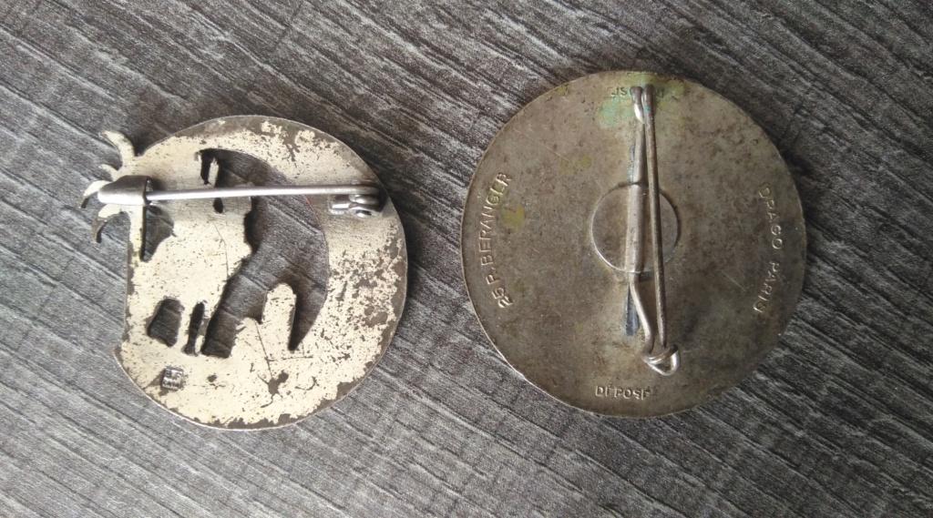 Insignes Tunisie et Maroc Img_1319