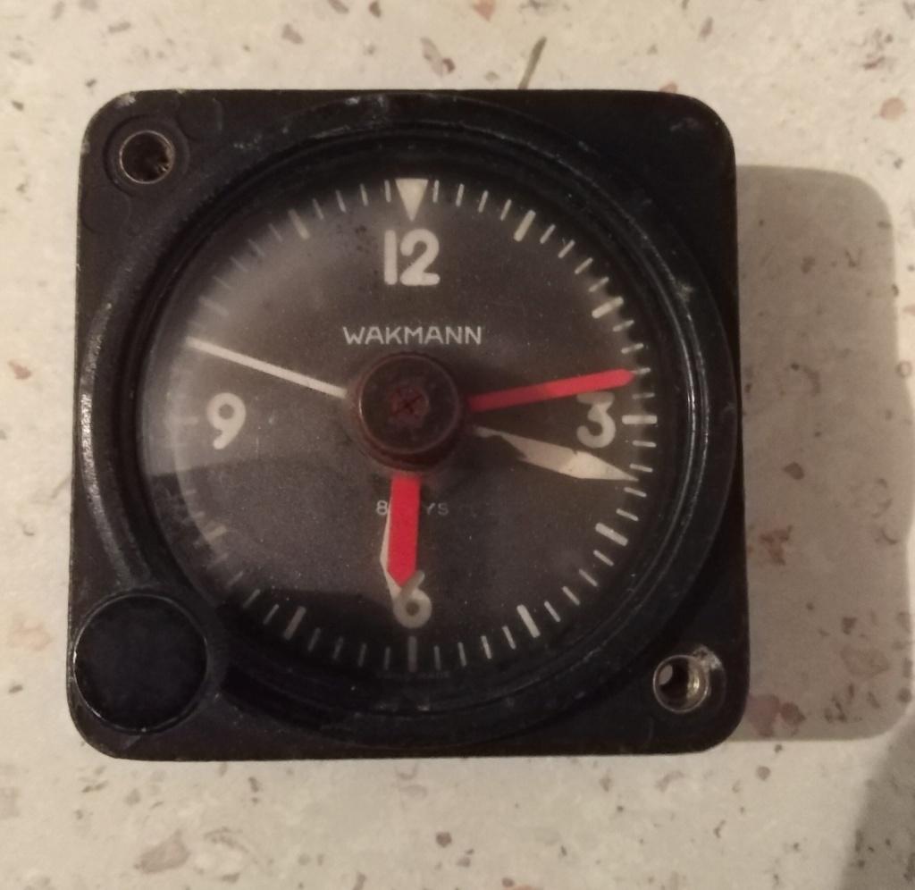 Horloge de cockpit  Img_1677