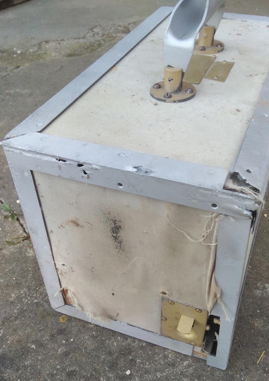 Sauvetage caisse er12 Img_1900