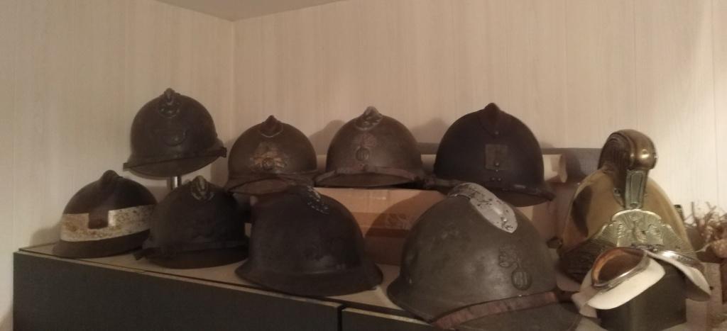 Mes derniers casques français Img_2182