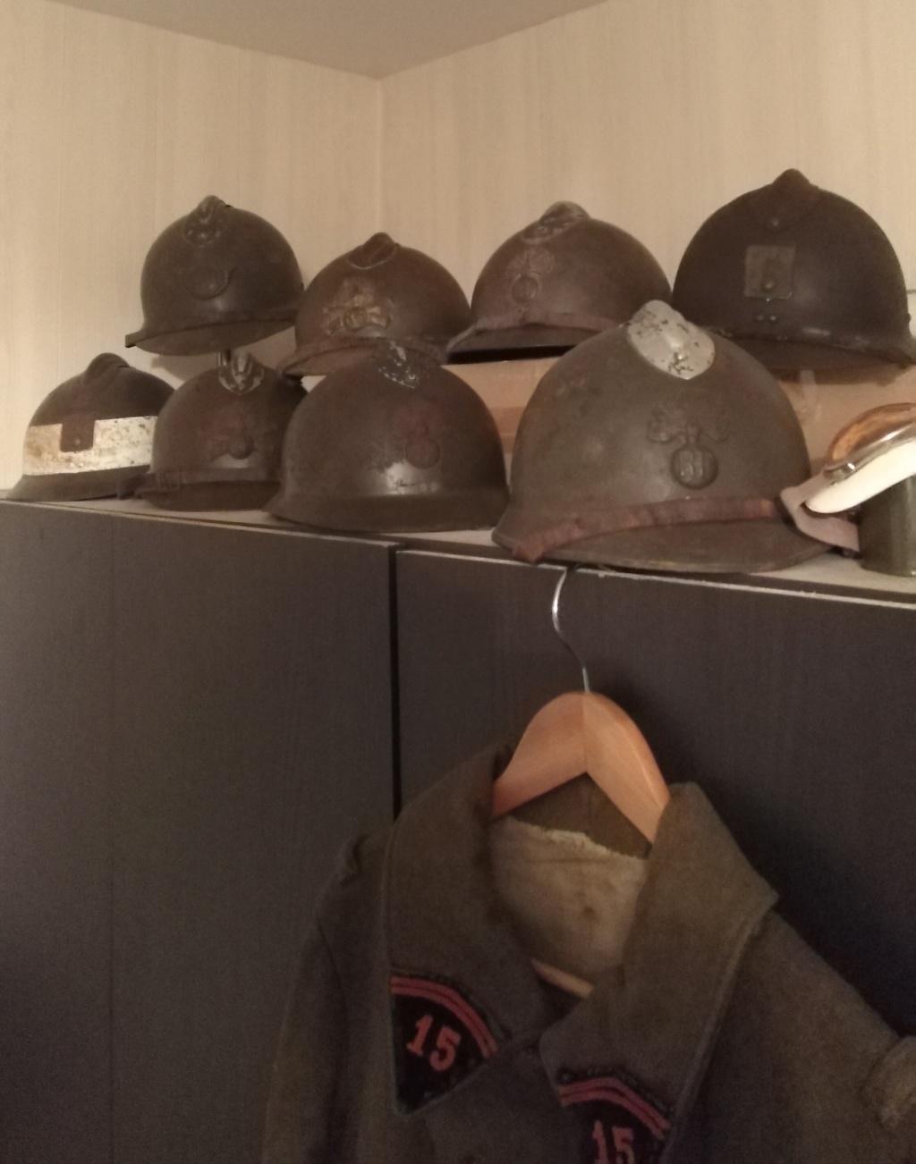 Mes derniers casques français Img_2183