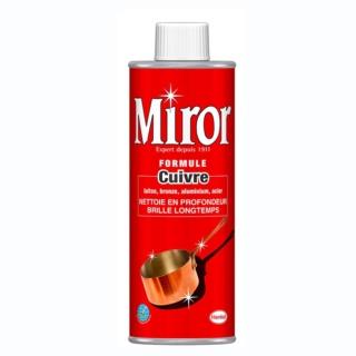 Nettoyage du bronze Miror10