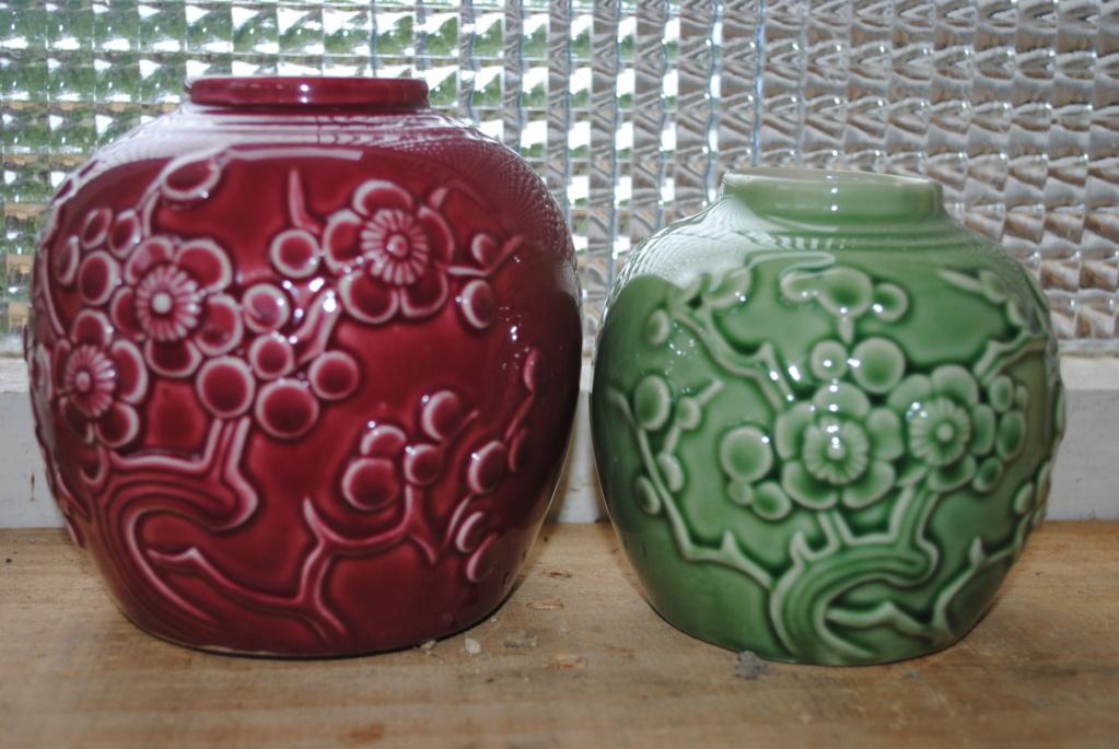 Hon-John's Ginger Jars 02310