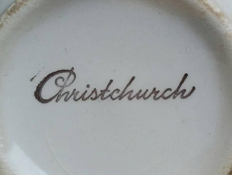 Christchurch backstamp 20180611