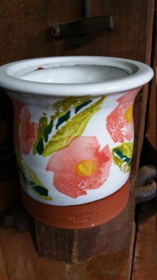Royce McGlashen & McGlashen Potteries marks 20181014