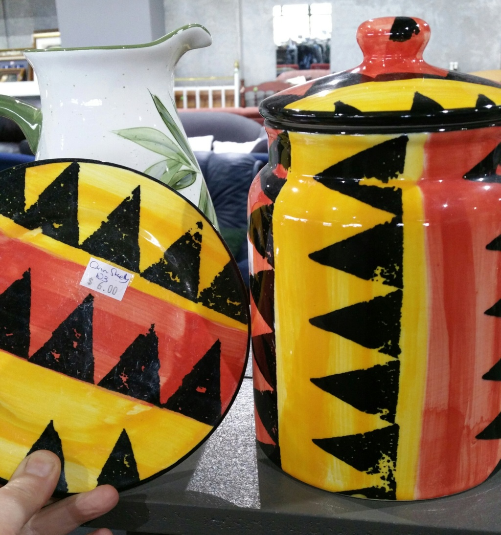 Studio Ceramics Ann Skelly for gallery 20181111