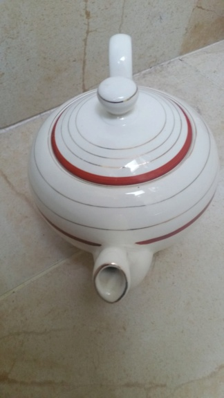 Teapot shape 768 20190818