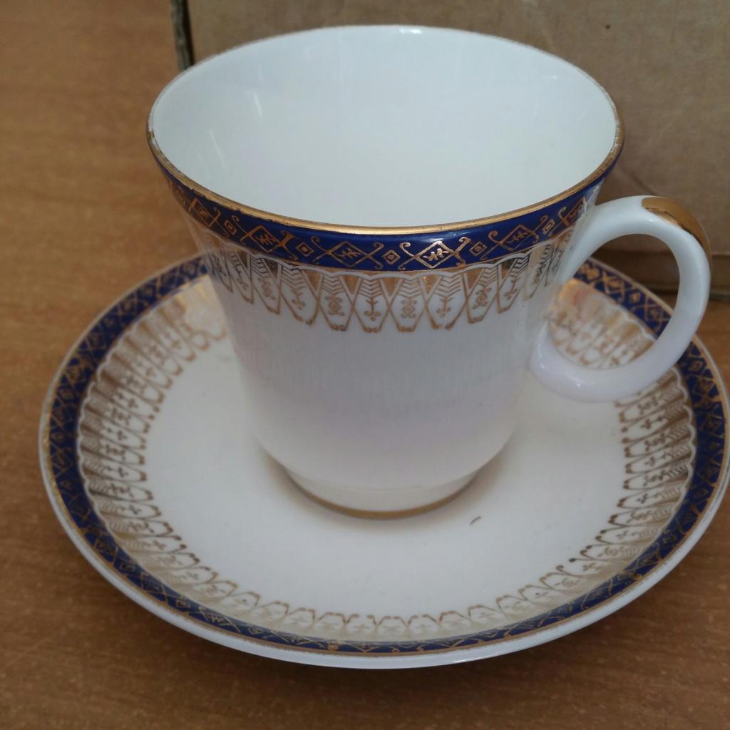 Royal Grafton Fine Bone China - Crown Lynn Ceramics (UK) Ltd 20191112