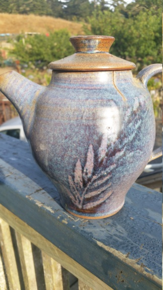 Does anyone recognise this pottery 20200210