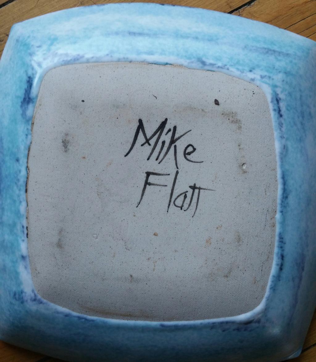 Mike Flatt 20200317