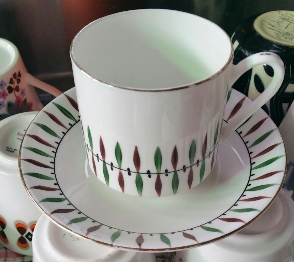 Royal Grafton Fine Bone China - Crown Lynn Ceramics (UK) Ltd 20200611