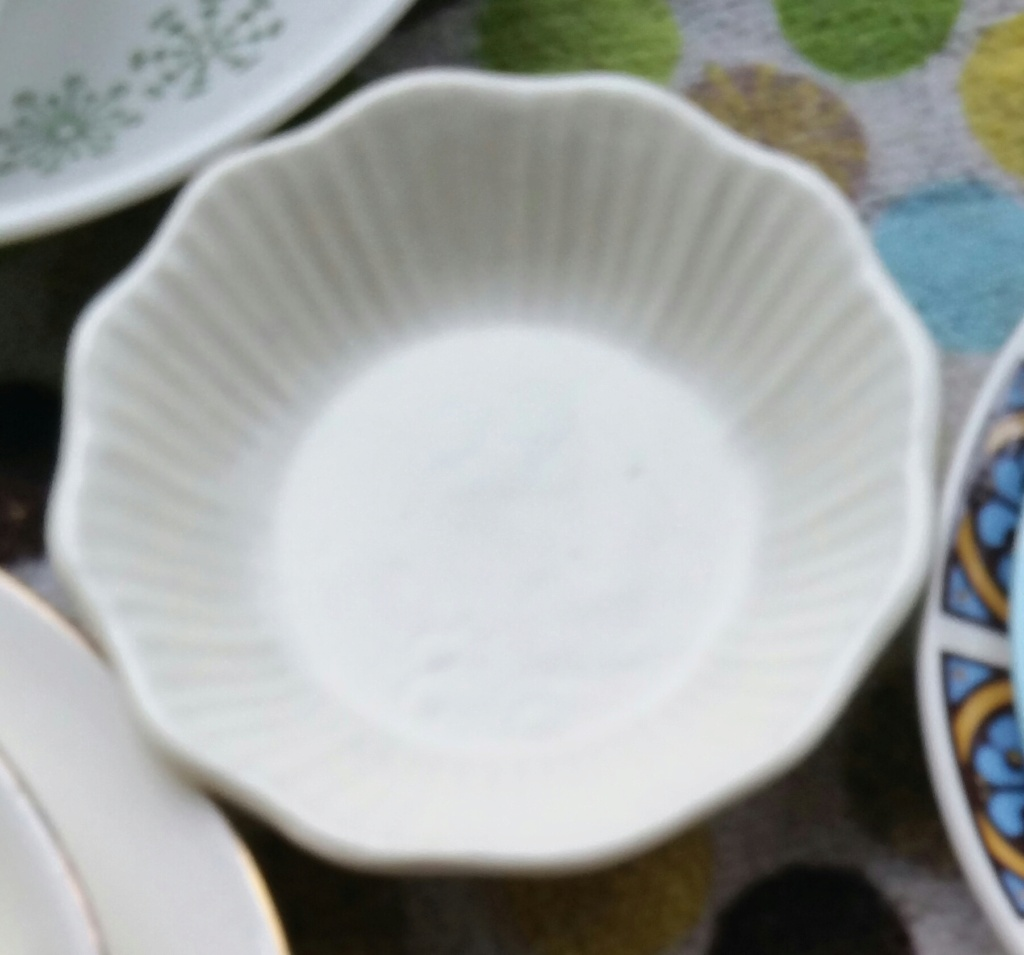 445 Small Fluted Dish 20200812
