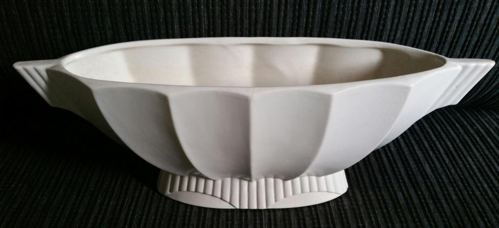 Shape  668 Narrow Footed vase  20210110
