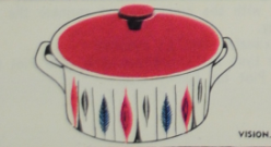Jeremy will enjoy seeing this Ramekin with the Rorstand design that is called VISION d424 Vision10