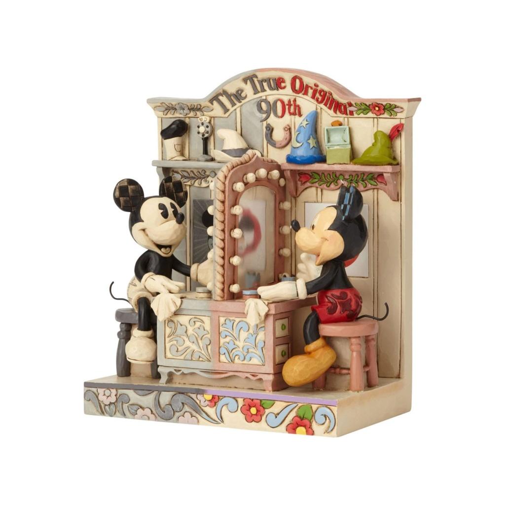 Disney Traditions by Jim Shore - Enesco (depuis 2006) - Page 3 60012610