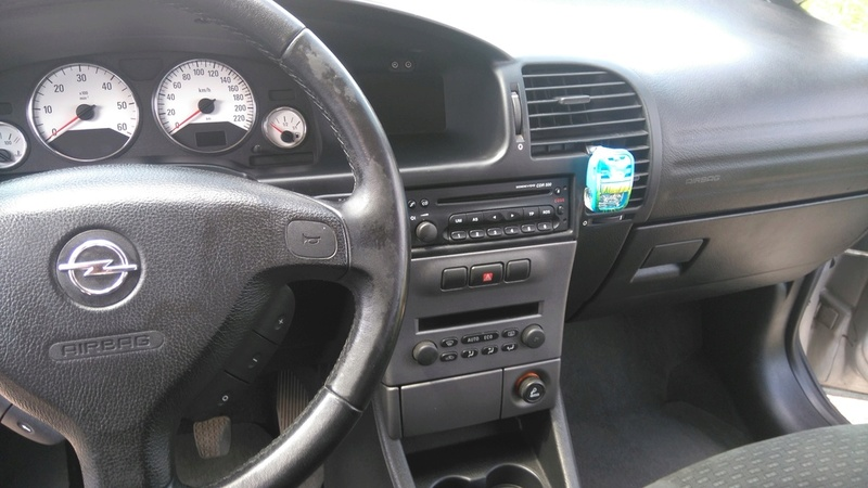 Mon Opel Zafira Dsc_1014