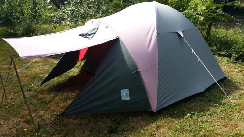 Nouvelle tente pour mon Ado  Tente210