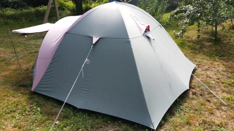 Nouvelle tente pour mon Ado  Tente310