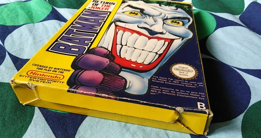 gohan need you ! (estim) return of joker nes 59790911