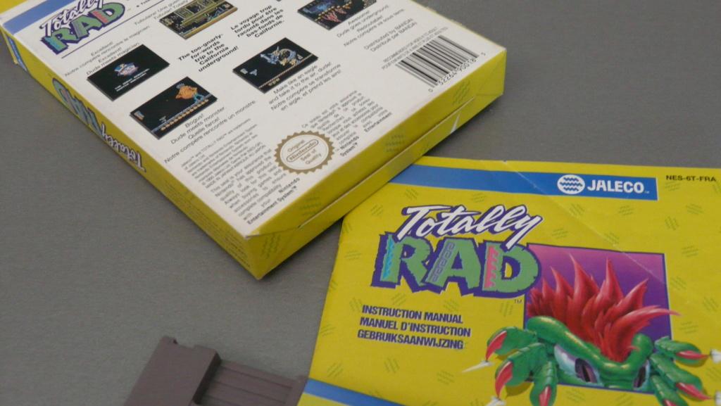 [RECH] SECTION DE RECHERCHE - Jeux Nintendo NES - Page 2 Totaly12