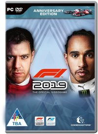 F1 2019 Cheat Table v1.5 (Made For Steam) 72820610