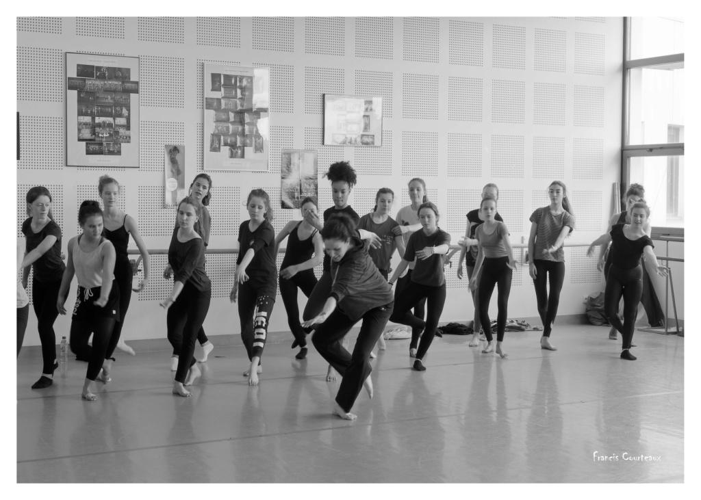 Préparation Danse Classique 13h6-310
